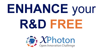 Desafío XPhoton Open Innovation Challege