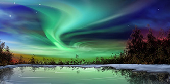 Northern Lights - a Magic Experience